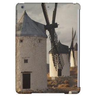 Consuegra molinoes de viento antiguos 6 de Mancha