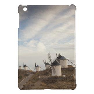 Consuegra molinoes de viento antiguos de Mancha d