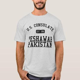 Consulado general Peshawar, Paquistán Playera