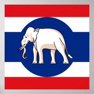 Consular   Thailand, Thailand Poster