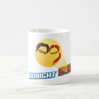 Consulta de MidnightSQL - taza de café