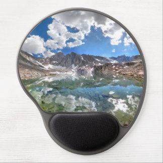 Consultation Lake 2 - Mt Whitney Trail Gel Mouse Pad