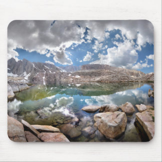 Consultation Lake 2 - Mt Whitney Trail Mouse Pad