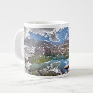 Consultation Lake 2 - Mt Whitney Trail Jumbo Mug