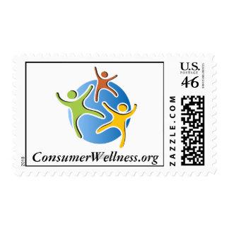 Consumer Wellness Stamp