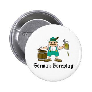 Consumición alemana pin