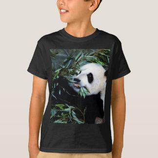 consumición de la panda camisas