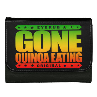 CONSUMICIÓN IDA de la QUINOA - comidas del vegano