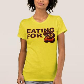Consumición para dos camiseta