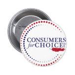 Consumidores para los pernos bien escogidos pins