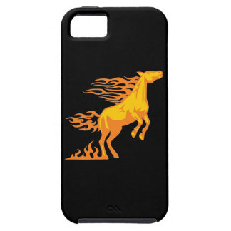 Consuming Force iPhone 5 Case