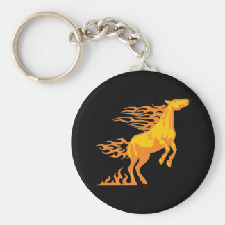 Consuming Force Keychain