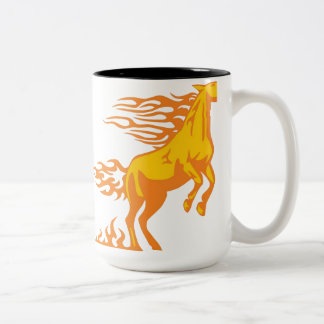 Consuming Force Mug