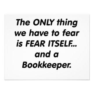 contable del miedo anuncios personalizados