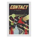 Contacto Posters
