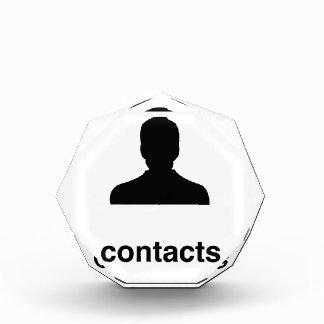 contacts award