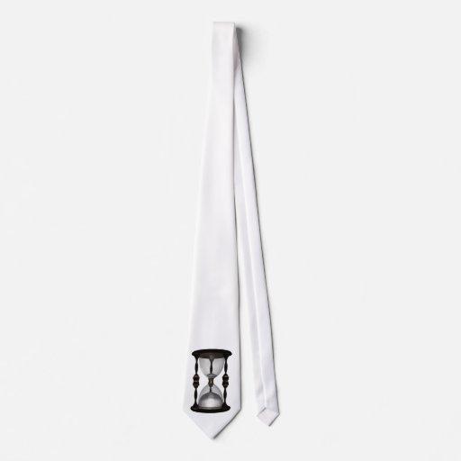 Contador de tiempo de semitono de la arena del rel corbata personalizada