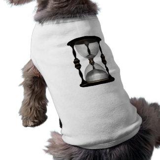 Contador de tiempo de semitono de la arena del rel camisa de mascota