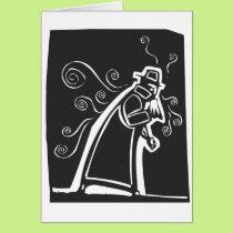 Contageous Flu 2 Card
