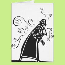 Contageous Flu Card
