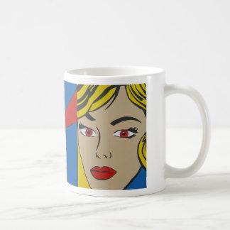 ''CONTAGION'' COFFEE MUG