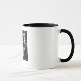 Contagious Flu 2 Mug