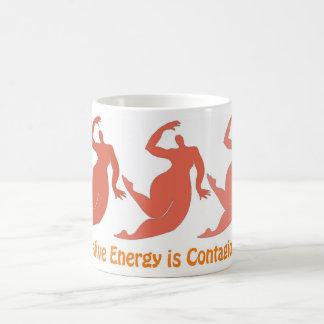 Contagious Positive Energy Mug
