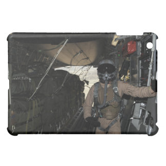 Container Delivery System bundles exit a C-17 iPad Mini Cover