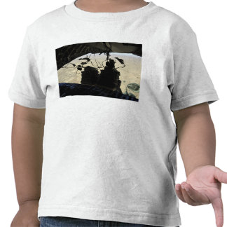 Container Delivery System bundles exit T-shirt