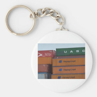 Container Keychain
