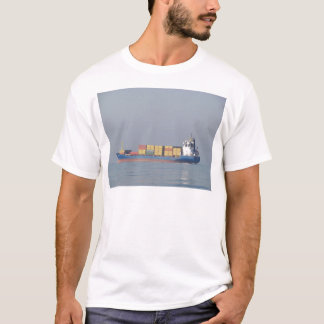 Container Ship Volos T-Shirt