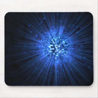 Containment Mousepad