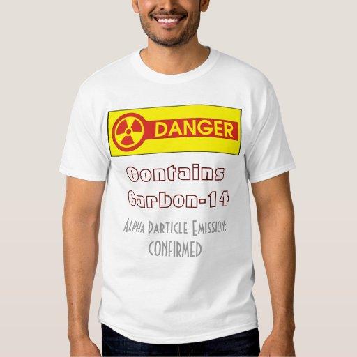Contains Carbon-14 T-Shirt