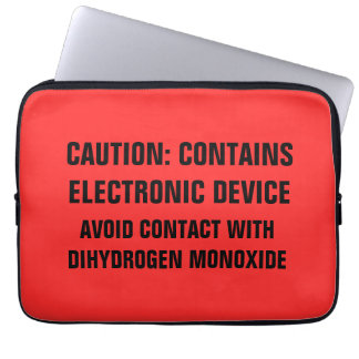 contains electronic device computer sleeve