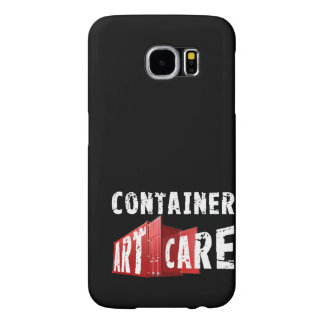 Contair kind Care - Galaxy S6 Samsung Galaxy S6 Case