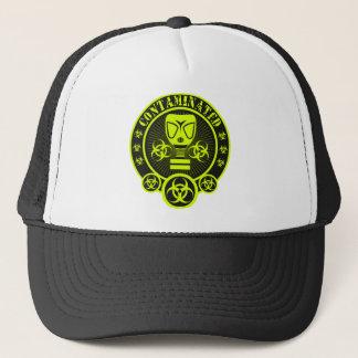 Contaminated Trucker Hat