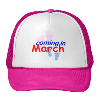 Contar con el gorra