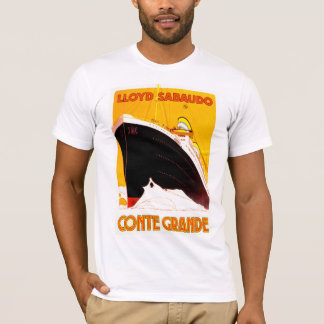 Conte Grande T-Shirt