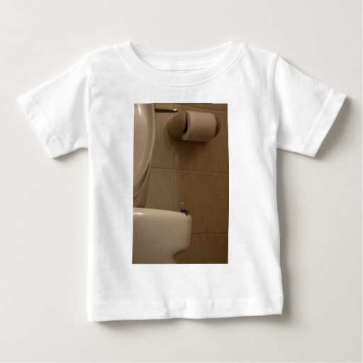 Contemplate in the loo t-shirt