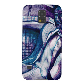 Contemplating Comfort Galaxy S5 Cases