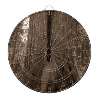 Contemplating Greatness Dartboard With Darts