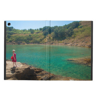Contemplating the lagoon case for iPad air