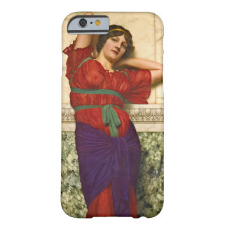 Contemplation 1922 barely there iPhone 6 case