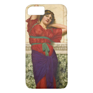 Contemplation 1922 iPhone 7 case