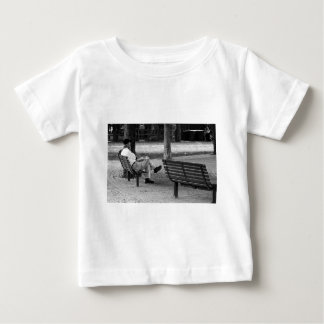 Contemplation Baby T-Shirt