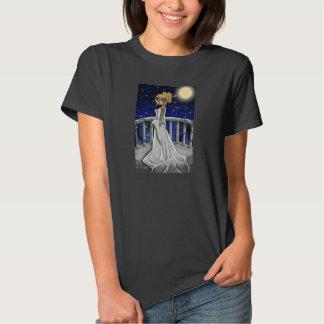 Contemplation Bride T-shirt 1