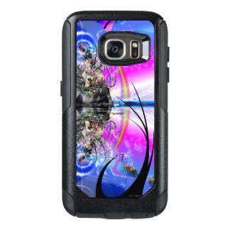 'Contemplation Funda Otterbox Para Samsung Galaxy S7