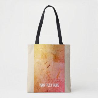 Contemplation Girl Lady Sketch Illustration Tote Bag