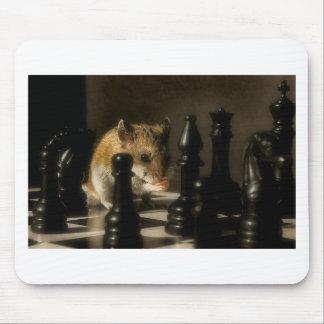 Contemplation Mouse Pad
