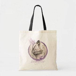 Contemplation (Version 2) Tote Bag
